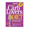 Thumbnail image for The CarbLovers Diet Review