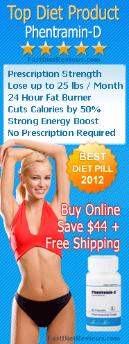 Best Rated Diet Pill Phentramin-d