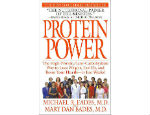 Protein Power review
