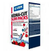 Xedra-Cut Slim Packs review