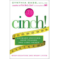 Cinch Diet review