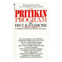 Pritikin diet program review