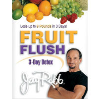 The Fruit Flush Diet review