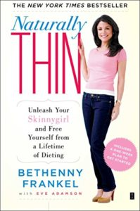 cover image of Naturally Thin by Bethenny Frankel