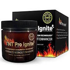 TNT Pro Ignite Sweat Enhancing Slimming Cream Review