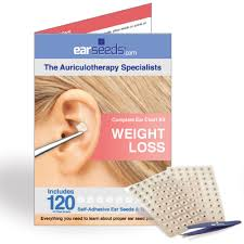 Weight Loss Ear Seed Kit Review