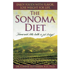 Post image for The Sonoma Diet Review