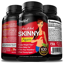 Skinny Again Review