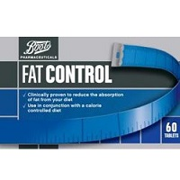 Boots Fat Control Review