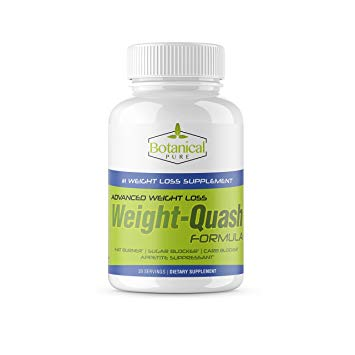 Weight-Quash Formula Review