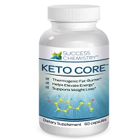 Success Chemistry Keto Core Review
