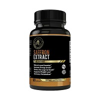 iPro Organic Supplements Saffron Extract Review
