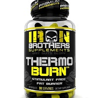 Thermo Burner Stim-Free Review