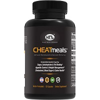 CHEATMeals Review
